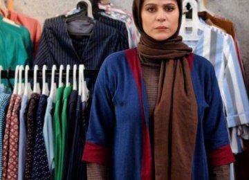 Behnam Behzadi's Film in Cannes