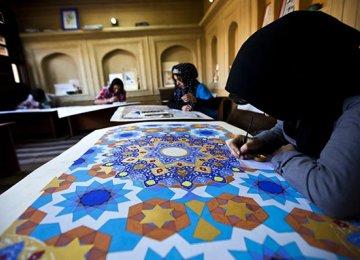 Afghan Cultural Legacy Reborn