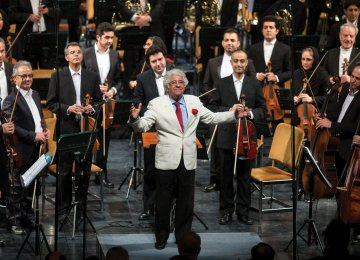 TSO to Stage Charity Concert