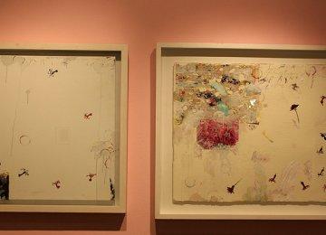 Norouz Displayed by Art