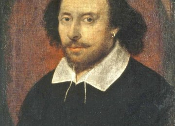 Book City to Commemorate Shakespeare