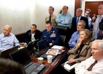 Documents Reveal Suspicious, Pressured Al-Qaeda