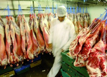 Iran Traders Urged to Focus  on Benefits of Halal Industry