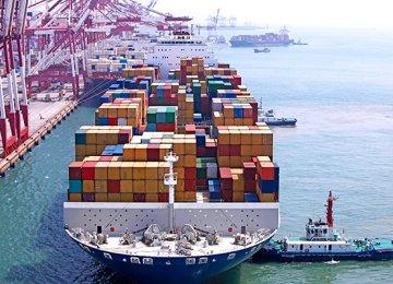 Thai Exports Rise