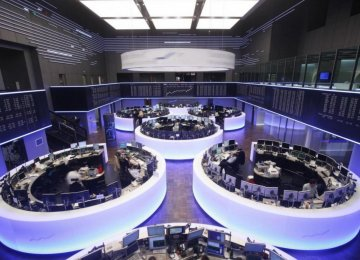 Deutsche Bourse, LSE to Merge