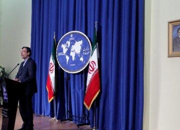 Saudi Hostile Policy Doomed