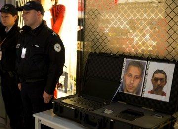 Belgians Seize Key Suspects in Paris-Brussels Attacks