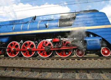 Russia to Launch Luxury Train
