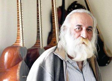 Memorial Concert for Late Mohammadreza Lotfi