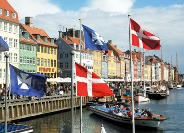 Denmark Adjusts Rosy Growth Projections