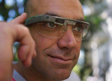 Google Glass Startup Raises $17m in Funding