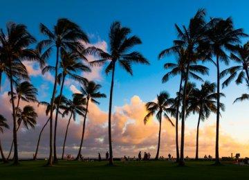 Hawaiians Urged to Be Kind