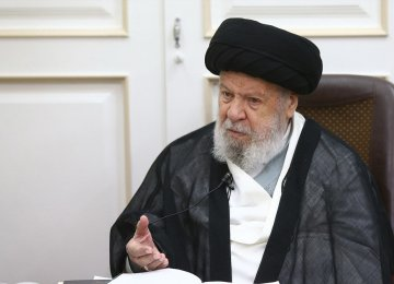 Ayatollah Ardebili Passes Away