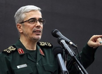 Iran Ready for Military Drills With China