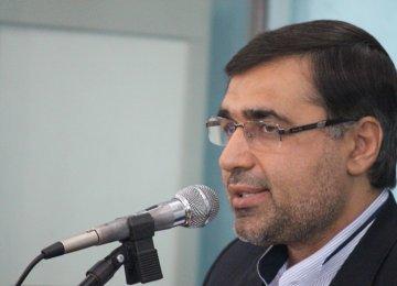 Tehran, Beijing Keen on Bolstering Defense Ties
