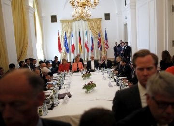 EU Expects JCPOA to Hold
