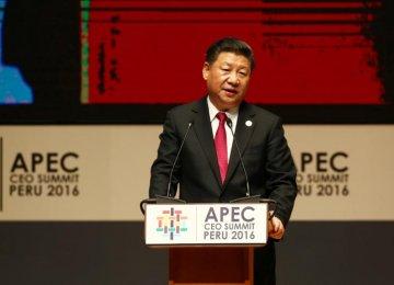 US Ties Preoccupy China, Mexico