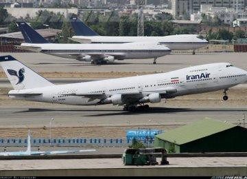 Air Transport Soars 18%