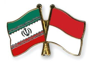 Rise in Iran-Indonesia Trade