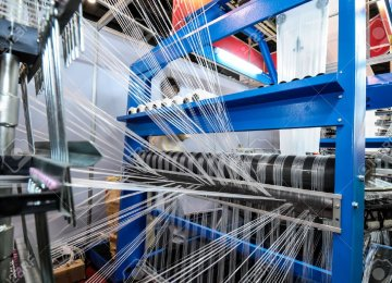 70% Idle Capacity in Textile Industry