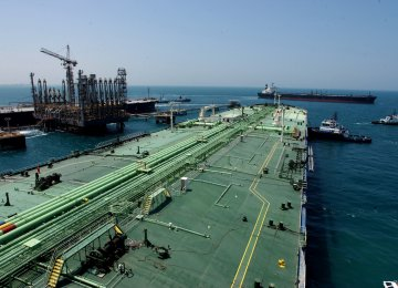 Iran Becomes Top Oil Exporter to France