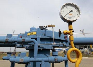 Gas Flow to Turkey Resumes