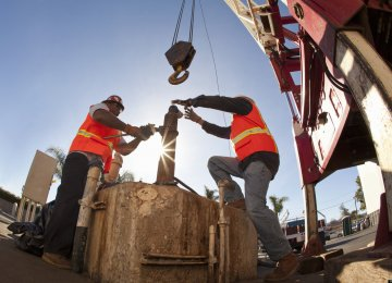 Oil, Gas Job Losses in US May Have Bottomed Out