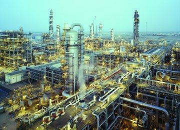 Spain's Sercobe, NPC in Petrochemical Talks