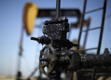 OPEC Output Hits Record