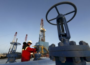 OPEC Chief: Russia on Board  to Limit Output