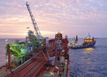 Saudis Quit Russia Oil Talks