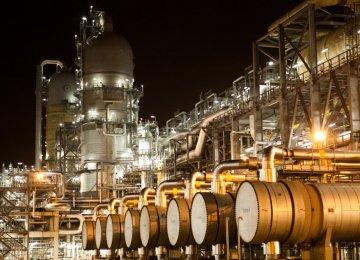 Total, NPC Finalizing Petrochemical Deals