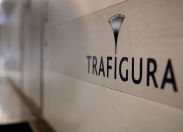 Trafigura Payments to Governments Fall to $14b