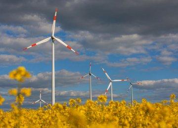 US Renewables May Slow Under Trump