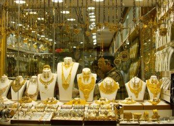 Jewelers Bemoan High VAT