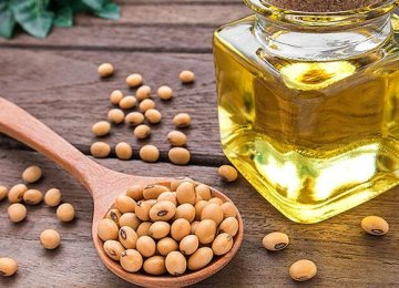 GM Soybean Oil Imported