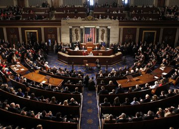 The measure is unlikely to become law during the current Congress, as it would need to pass the Senate where it would face stiff opposition from Democrats.