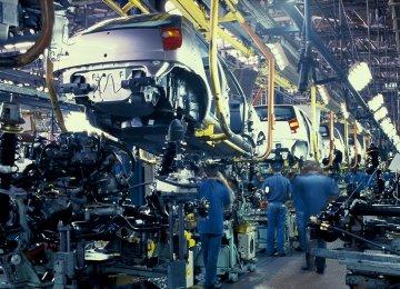 Iran Khodro Entering Nigerian Auto Market