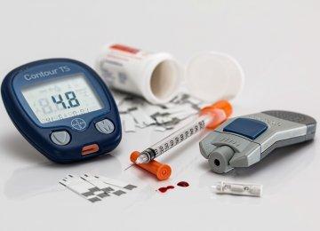 Number of Diabetics Increasing