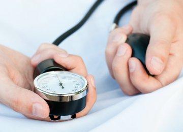 One Billion Suffer From High Blood Pressure