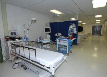 8m Admitted to Hospitals Annually