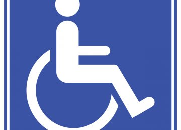 Int'l IDs for  the Disabled