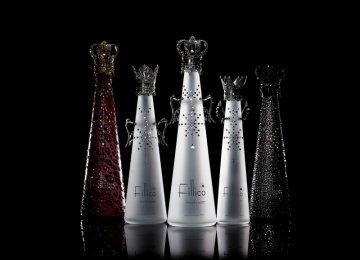 FDA Warning on 'Fancy' Bottled Water