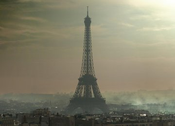 EU Lawmakers to Adopt Compromise Air Pollution Bill