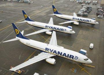 Ryanair CEO Dreams of Free Flights