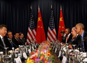 APEC Leaders Take a Snipe at Trump