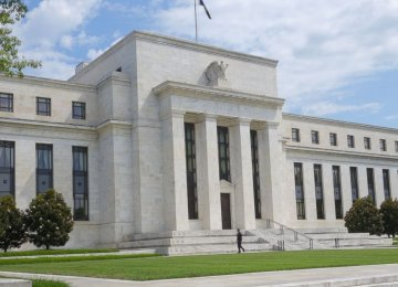 Fed to Leave Rate Unchanged