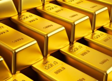 Gold Recovers From Nine-Month Low