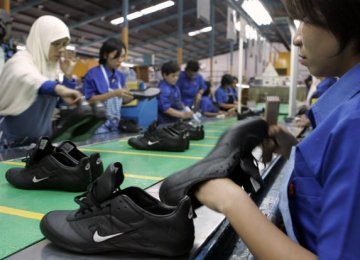 Indonesia Growth Lowered
