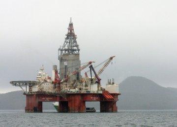 Norway Facing Financial Deficit